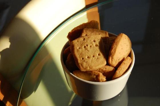 Shortbread Cookies1