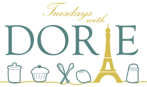 tuesdays with dorie logo